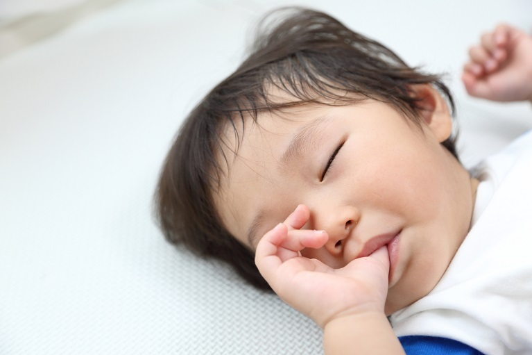 口腔習癖の改善