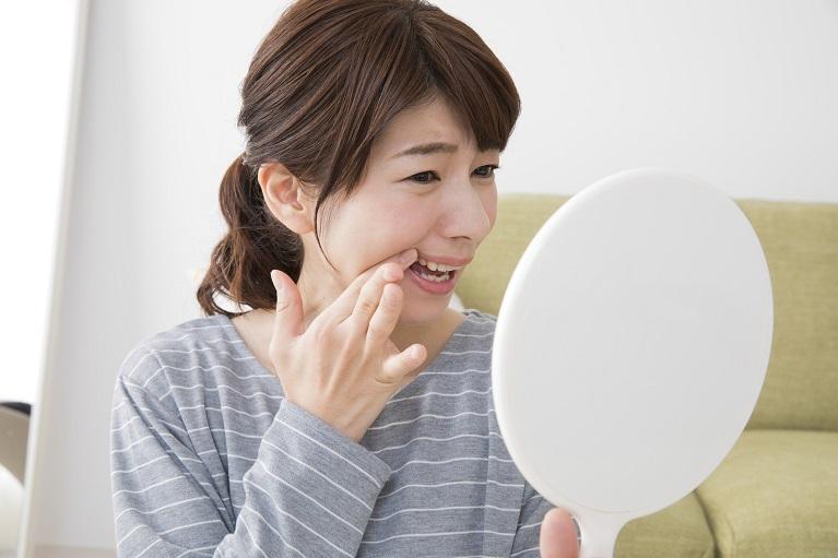 ナイトガード(歯ぎしり・食いしばりでお悩みの方へ)