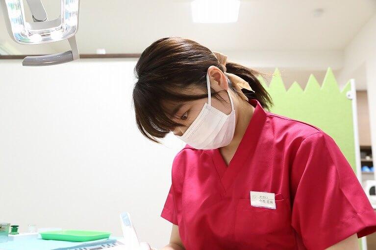 東大阪で歯周病治療ならタバタ歯科クリニックへ